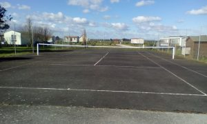 Tennis - Camping Le Canada - Saint Marcouf