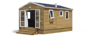 Photo de nos mobil-homes 2 pers